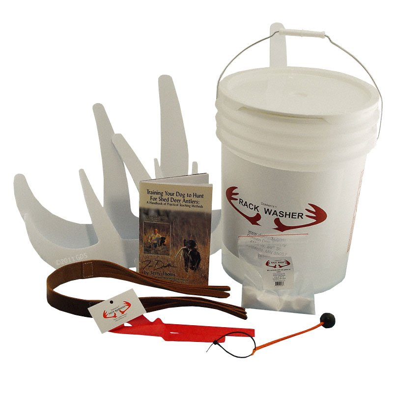 Dokken Shed Dog Training Kit 107 23