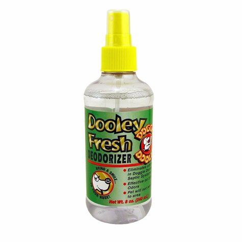 Dooley Fresh Deodorizer Spray