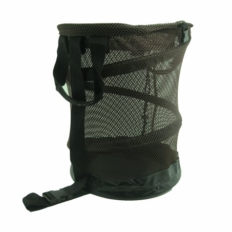 Drake Stand-Up Muddy Gear and Game Carrier - Olive -- DW323