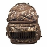 """shop SAVE 20%! -- """"Scratch & Dent"""" Drake Walk-In Backpack 2.0 -- MAX-5 Camo"""