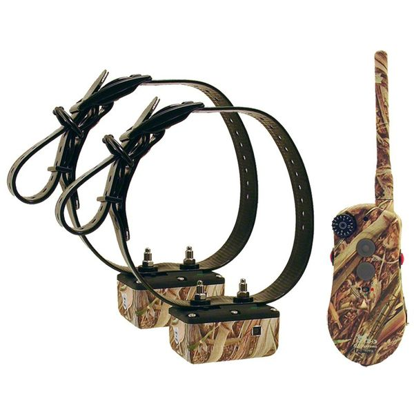 DT Systems H2O 1820 PLUS CoverUp Expandable Camo 2-dog