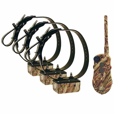 DT Systems H2O 1820 PLUS CoverUp Expandable Camo 3-dog