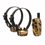 shop DT Systems MR 1100 Master Retriever Camo 2-Dog