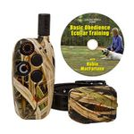 shop DT Systems MR 1100 Master Retriever Camo Remote Training Collar