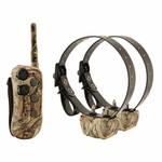 shop DT Systems R.A.P.T. 1400 Cover-Up Camo 2-Dog