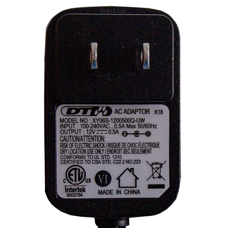 DT Systems R.A.P.T. 1450 Upland Charger Specifications