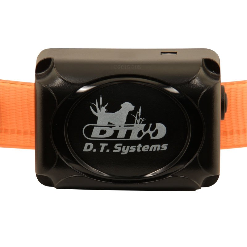 DT Systems R.A.P.T. 1450 Upland Receiver Bottom Detail