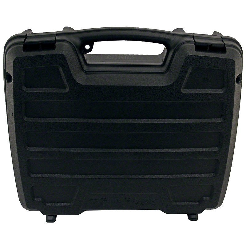 Dummy Launcher Kit Case