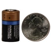 shop Duracell CR2 Battery Size Reference