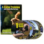 shop E-collar Training with Robin MacFarlane 5-disc set