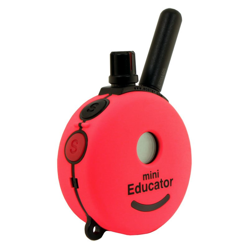 Educator ET-300TS-L Pink Transmitter Cover