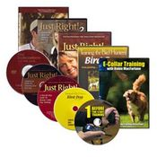 shop Electronic Collar  Training Videos & DVDs