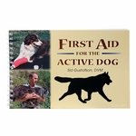 shop Canine First Aid Book