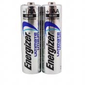 shop Energizer AA Ultimate Lithium Batteries 2-Pack