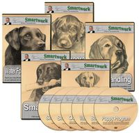 buy  Evan Grahams Smartwork System Basics Set with Bonus Puppy DVD