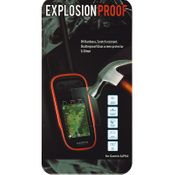 shop Explosion Proof Protective Shield for Alpha -- Package Detail