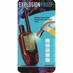shop Explosion Proof Protective Shield for Astro -- Package Detail