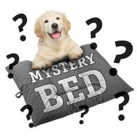 shop EXTRA LARGE Bizzy Beds® Dog Bed -- MYSTERY BED!