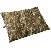 shop EXTRA LARGE Bizzy Beds® Dog Bed with Zipper -- True Timber DRT Camo