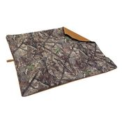 shop EXTRA LARGE Bizzy Beds® Replacement Cover -- HTC Camo / Brown Two-Tone