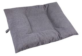 shop EXTRA LARGE Bizzy Beds™ Dog Bed with Zipper -- Glacier