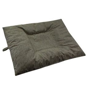 shop EXTRA LARGE Bizzy Beds™ Dog Bed with Zipper -- Sage