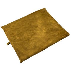 shop EXTRA LARGE Bizzy Beds™ Pillow Bed -- Timber