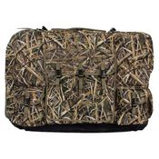 shop Extra Large Blades Camo Insulated Kennel Cover by Mud River