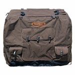 shop Extra Large Brown Dixie Insulated Kennel Cover by Mud River