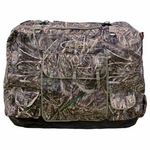 shop Extra Large MAX-5 Camo Dixie Insulated Kennel Cover by Mud River