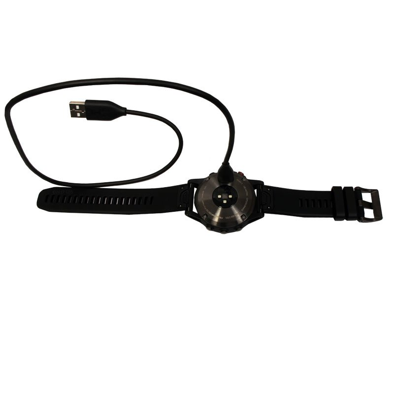 Fenix 5 Watch w/ Charging Cable