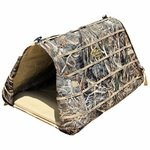 shop Field Bully Dog Blind Flaps Opened