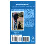 shop Field Guide to Retriever Drills Back Cover