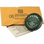 shop Filson Mesh Game Bag Oil Finish Wax