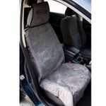 shop Fitted Shotgun Seat Cover in Car