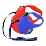 shop Flexi Explore Extra Long Retractable Leash