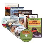 shop Flushing Dog / Upland DVDs and Videos