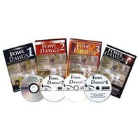 shop Fowl Dawgs with Rick Stawski Complete DVD Set