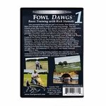 shop Fowl Dawgs Vol. 1 DVD back