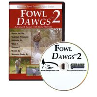 shop Fowl Dawgs Vol. 2 with Rick Stawski DVD