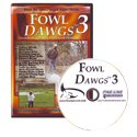 Fowl Dawgs Vol. 3 with Rick Stawski DVD