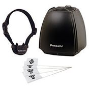 shop PetSafe Free to Roam Wireless Instant Pet Fence PIF00-15001