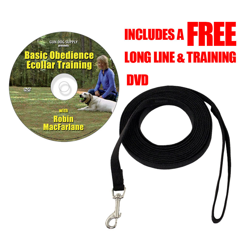 Free DVD and Long Line Bundle
