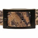 shop NYLON CAMO Front of Buckle Detail