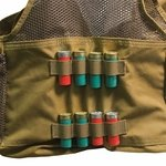 shop Game Bag Vest Shell Sleeves