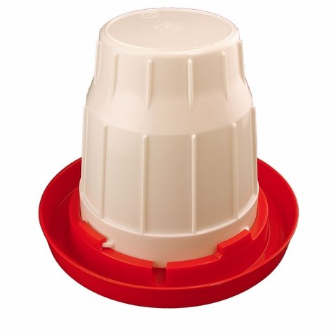 Game Bird Waterer - 1 gallon