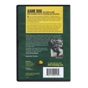shop Game Dog DVD back