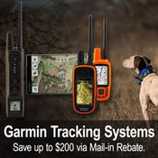 shop Garmin Alpha / Astro / PRO 550+ / DriveTrack 71 Mail-in Rebate