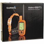 shop Garmin Astro 430 + T5 Box