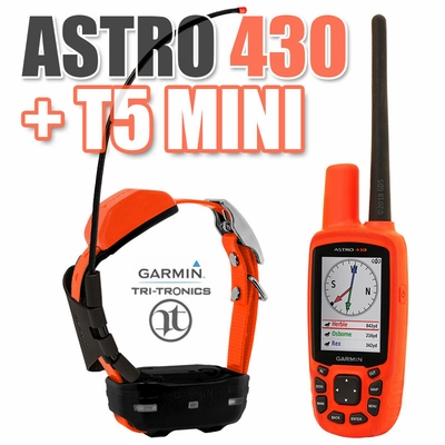 Garmin Astro 430 T5 Mini Combo  $649 99  FREE Shipping US48